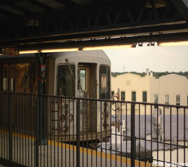 M train